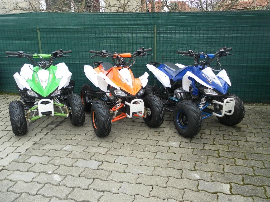 Matzenheim Aucune Neuf Speedy 67150 Bas Nitro 125 2013 0 Rhin nwmNv08