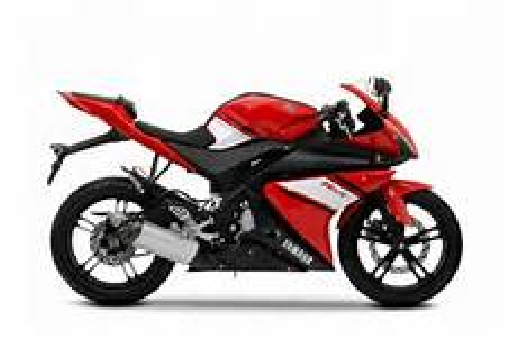 yamaha yzf r125 2009 d occasion 62138 billy berclau pas de calais 700 km 2 200. Black Bedroom Furniture Sets. Home Design Ideas