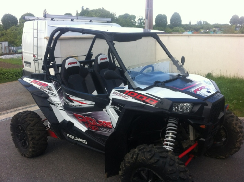 polaris ranger rzr 900 2014 d occasion 02000 laon aisne 2 700 km 18 500. Black Bedroom Furniture Sets. Home Design Ideas