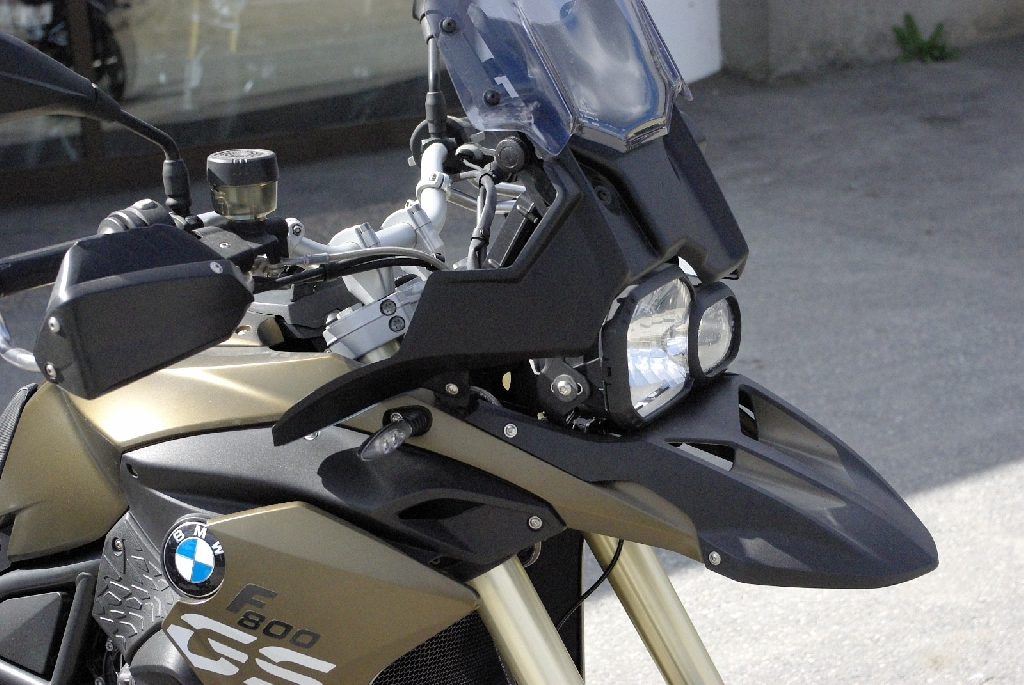 BMW F 800 GS  2013 photo 3