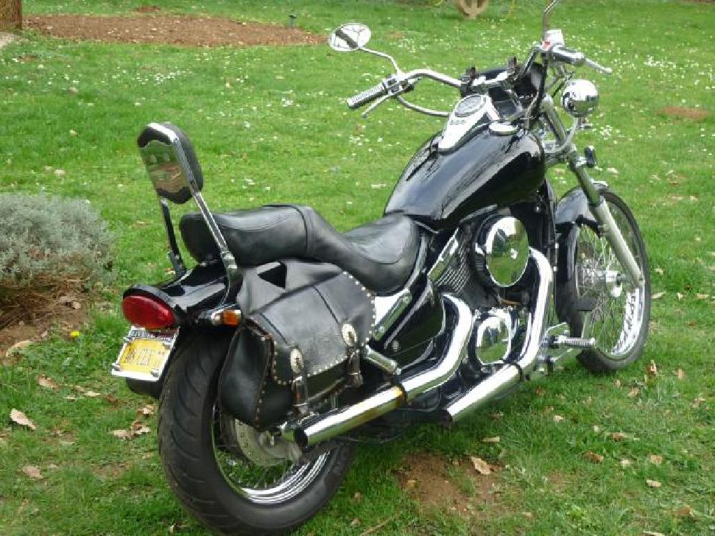Kawasaki vn 800 1997 d occasion 77240 cesson la foret seine et marne 28 500 km 2 500 - Cesson la foret ...