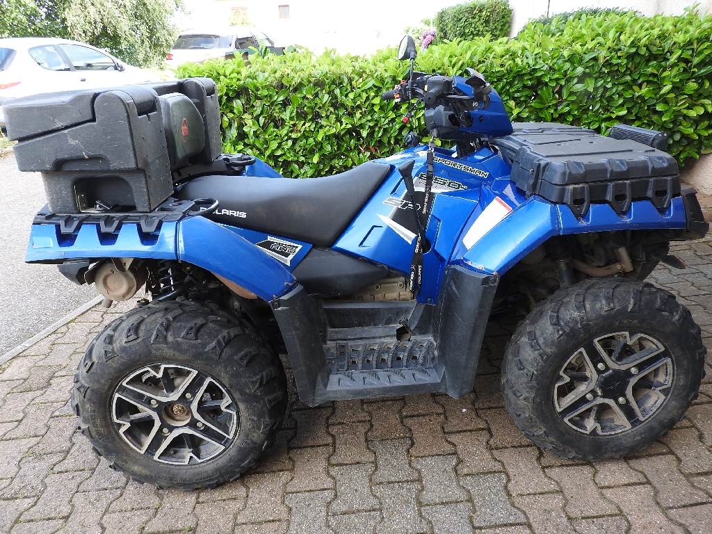 POLARIS Sportsman 850  2015