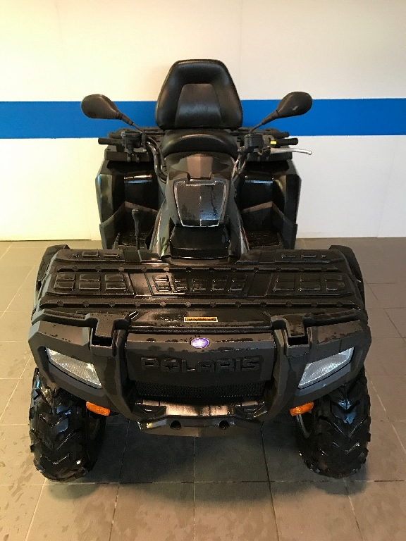 POLARIS Sportsman 500 Touring Quad MC  2008