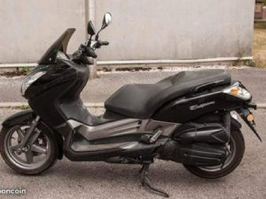 LIFAN E-Space 125  2012 photo 1