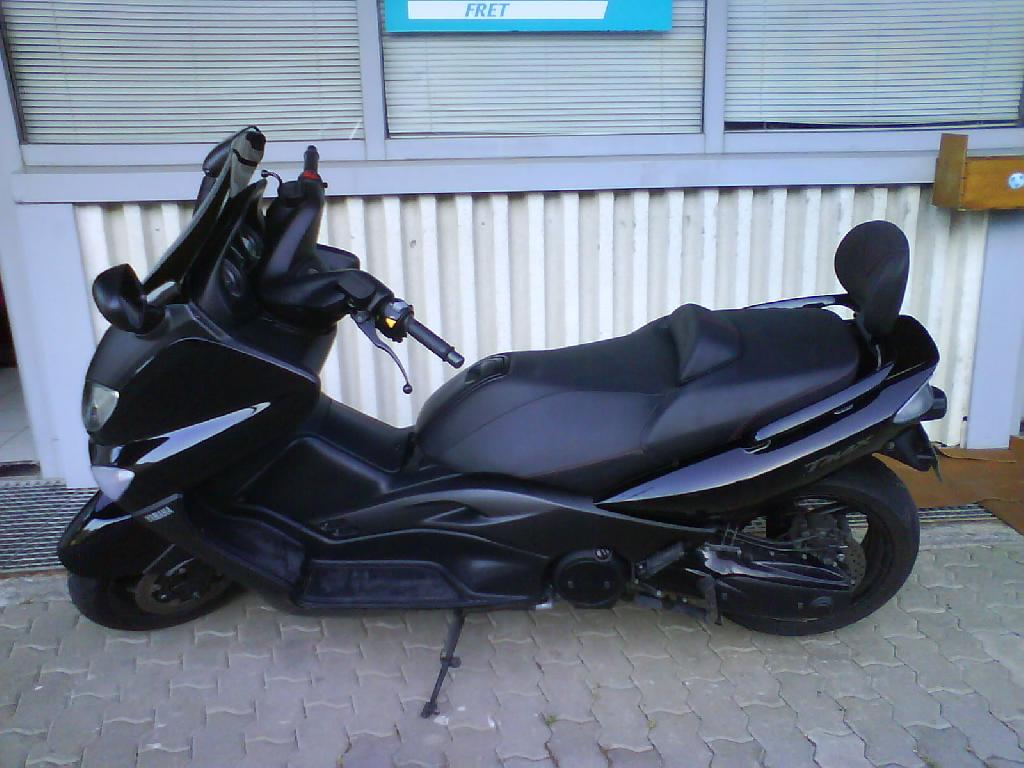 yamaha t max 500 2007 d occasion 06500 menton alpes maritimes 32 500 km 5 000. Black Bedroom Furniture Sets. Home Design Ideas