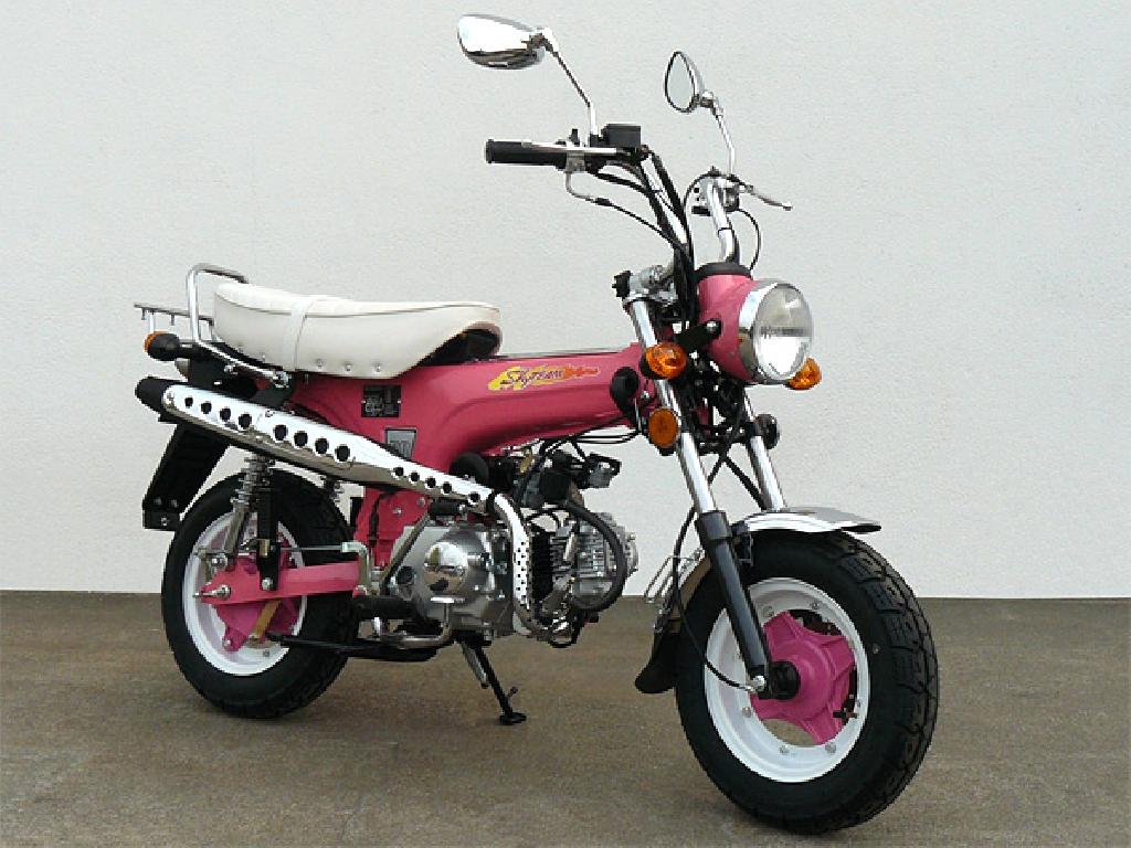 sky team dax 125 occasion de 2012 0 km 990 new motorz. Black Bedroom Furniture Sets. Home Design Ideas
