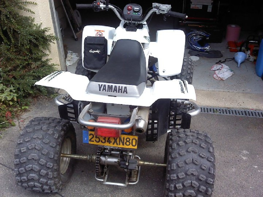 quad yamaha blaster 200 occasion