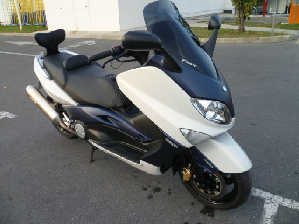yamaha t max 500 abs 2007 d occasion 33000 bordeaux gironde 15 500 km 3 000. Black Bedroom Furniture Sets. Home Design Ideas