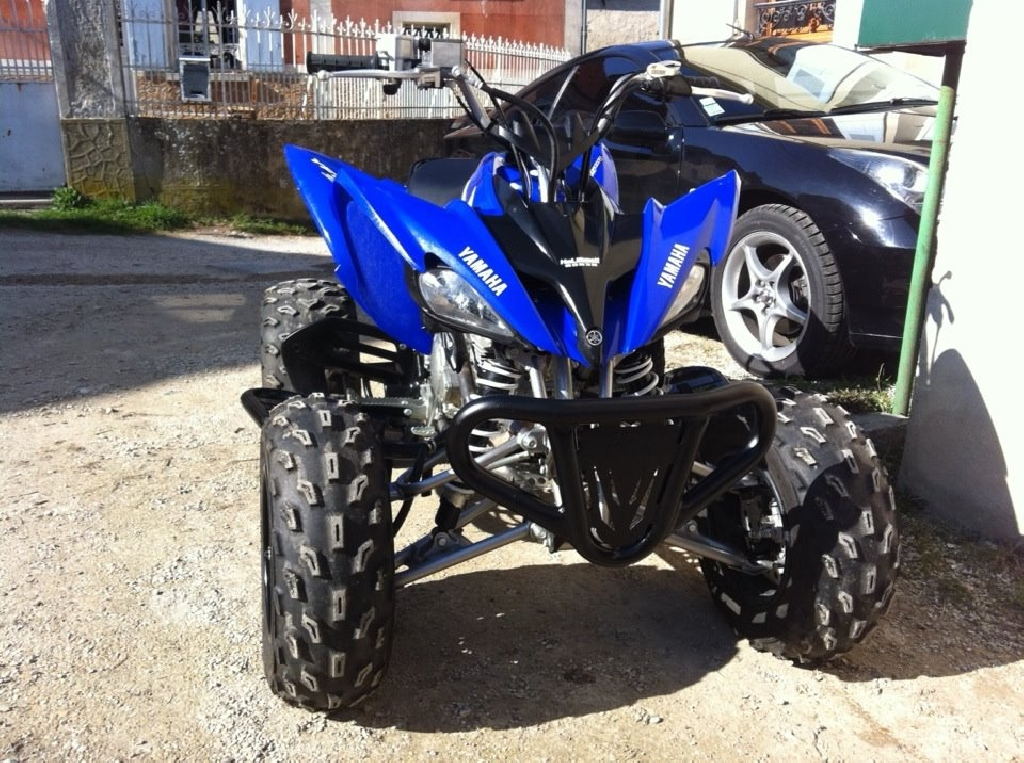 yamaha yfm 250 r raptor 2009 d occasion 77580 crecy la chapelle seine et marne 700 km 2. Black Bedroom Furniture Sets. Home Design Ideas