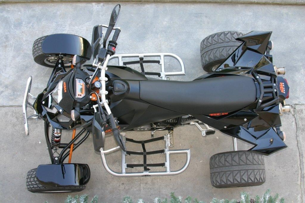 E-ATV 950 SM Super Motard 2006 photo 3