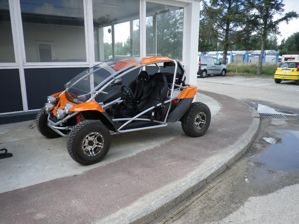 pgo bug racer 500 2010 d occasion 62630 etaples pas de. Black Bedroom Furniture Sets. Home Design Ideas