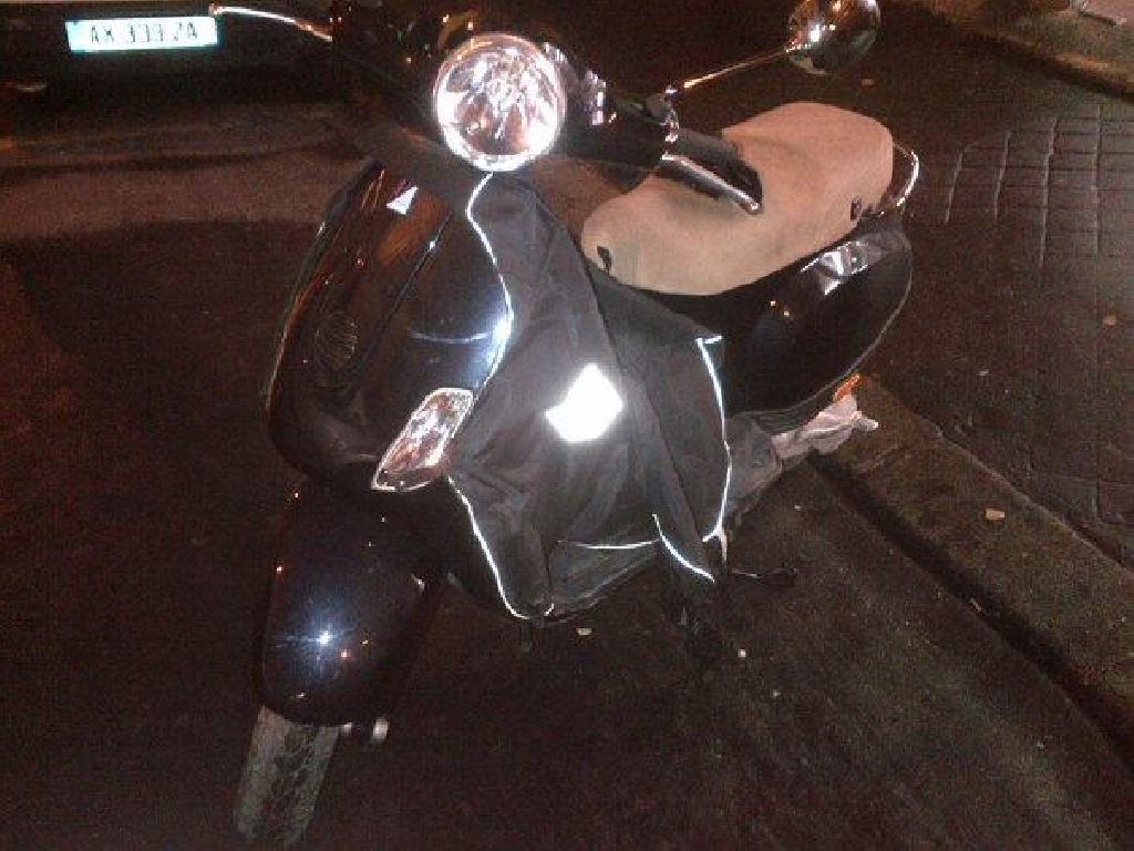 PIAGGIO Vespa 50  2000 photo 1