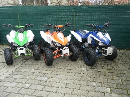 quad homologue occasion alsace