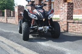 Quad occasion : ARCTIC CAT XC 450 EFI