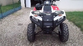 Quad occasion : POLARIS Trail Boss 330