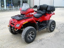 Quad occasion : CAN-AM BOMBARDIER Outlander 650
