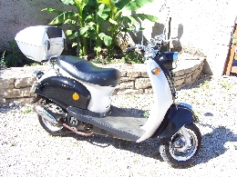 Scooter occasion : BHM e-Road znen