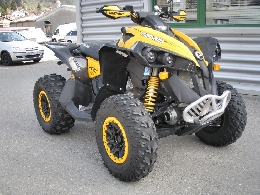 Quad occasion : CAN-AM BOMBARDIER Renegade 1000 1000 XXC