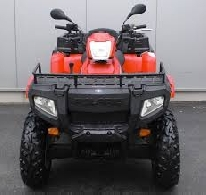 Quad occasion : POLARIS Sportsman 500