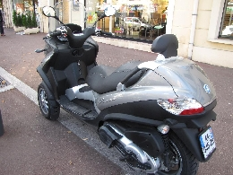 piaggio mp3 400 annonce scooter piaggio mp3 400 occasion. Black Bedroom Furniture Sets. Home Design Ideas
