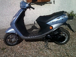 Scooter occasion : PEUGEOT Vivacity 50 Compact