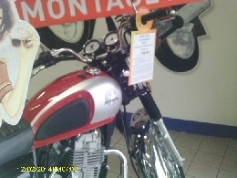 Moto occasion : MASH Five Hundred 400