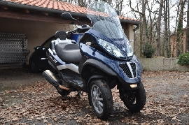 Scooter occasion : PIAGGIO MP3 400 LT