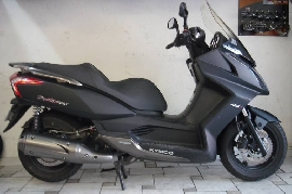 Scooter occasion : KYMCO Dink Street 125 Injection abs