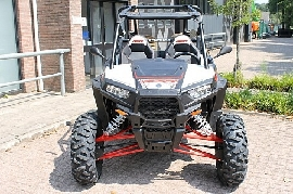 Buggy / SSV occasion : POLARIS Ranger RZR 900 XP INTERNATIONAL