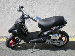 Scooter occasion : MBK Booster 50 3