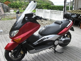 Scooter occasion : YAMAHA Neo's 100