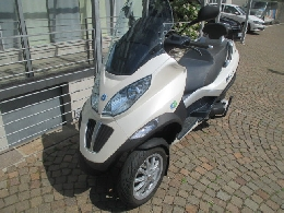 Scooter occasion : PIAGGIO MP3 300
