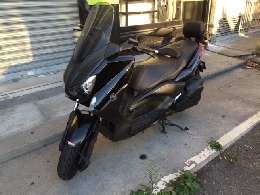 Scooter occasion : YAMAHA X-Max 400