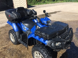 Quad occasion : POLARIS Sportsman 850 TOURING EFI