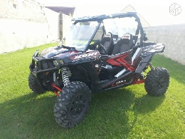 Buggy / SSV occasion : POLARIS RZR 1000  XP EU