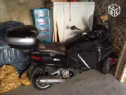 Scooter occasion : PIAGGIO MP3 500 business abs asr