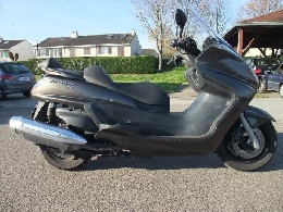 Scooter occasion : YAMAHA Majesty 400