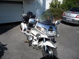 Moto occasion : HONDA GL 1500 Goldwing