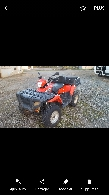 Quad occasion : POLARIS Sportsman 500 X2 efi