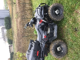 Quad occasion : POLARIS Sportsman 570  Forest LE