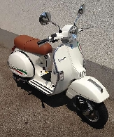 Scooter occasion : VESPA PX 125