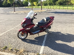 Scooter occasion : REVATTO Imperator 125