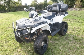 Quad occasion : POLARIS Sportsman 570 touring