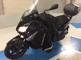 Scooter occasion : YAMAHA X-Max 125 business