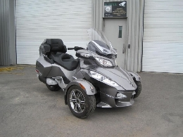 Quad occasion : CAN-AM BOMBARDIER Outlander 1000