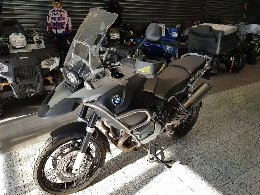 Moto occasion : BMW R 1200 GS ADVENTURE