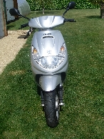 Scooter occasion : PEUGEOT Vivacity 50
