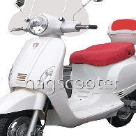 Scooter occasion : NAGSCOOTER Monté Carlo 50 vespa