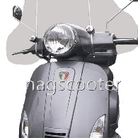 Scooter occasion : NAGSCOOTER Monté Carlo 50 lux