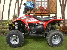 Quad occasion : POLARIS Trail Blazer 330